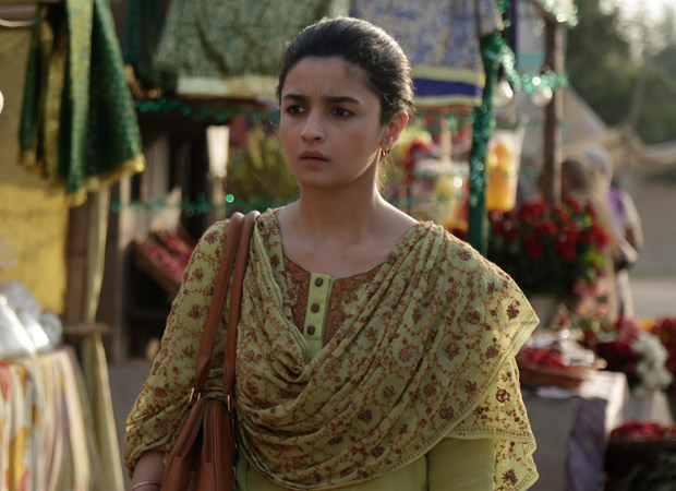 Box Office: Raazi is the 5th highest opening weekend grosser of 2018