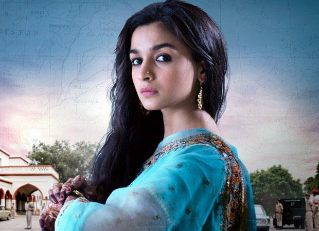 Box Office With Raazi, Alia Bhatt crosses 700 crores at the India box office