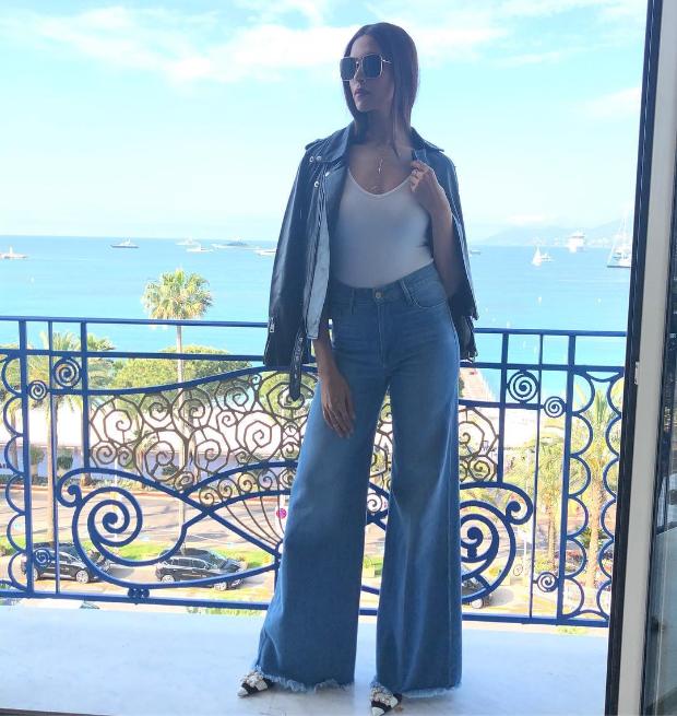Deepika Padukone looks stunning AF at Cannes 2018