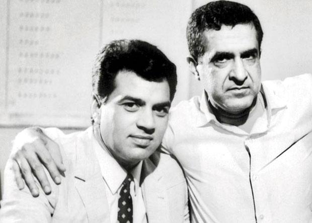 Dharmendra recalls his mentor friend, brother Arjun Hingorani