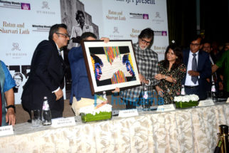 Exhibition of Frames 75 unseen portraits of the legendary actor Amitabh Bachchan