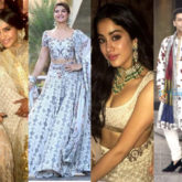 Celebs at Sonam Kapoor and Anand Ahuja mehendi and sangeet