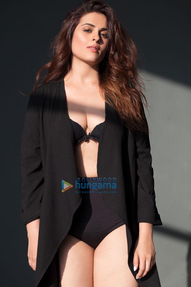 HOT! Anjana Sukhani looks sizzling hot in her latest photoshoot