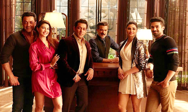 Here's why Race 3 team was in Rajasthan right before the trailer launch!