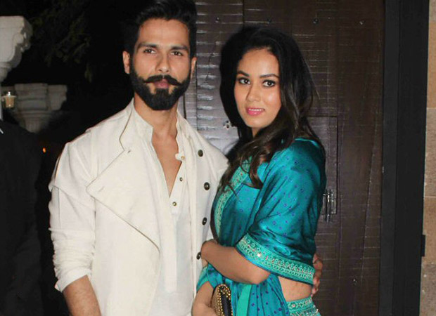 Here's why Shahid Kapoor decided to cancel holiday with wife Mira