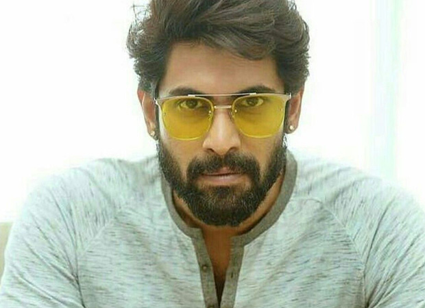 Here's why Baahubali actor Rana Daggubati is scouting for writers
