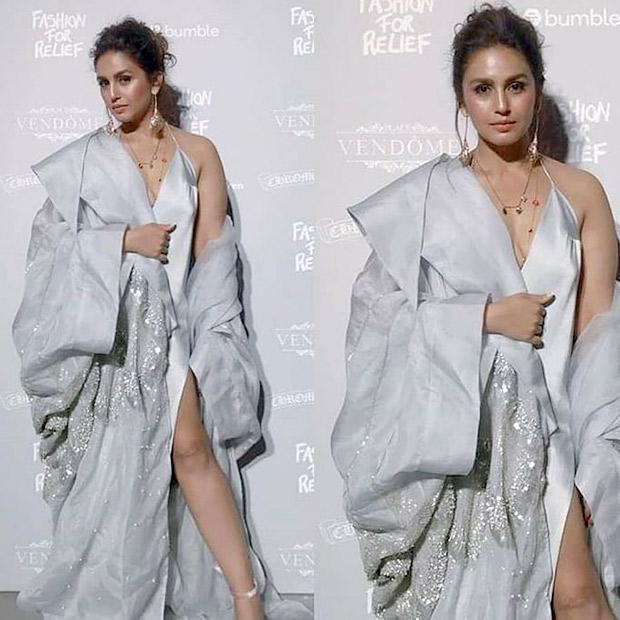 Huma Qureshi Cannes 2018 (1)