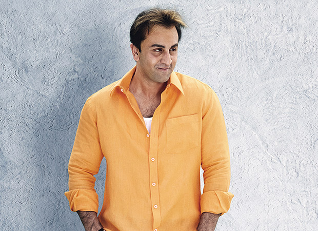 Is Sanju the biggest risk for Rajkumar Hirani?