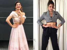 Jacqueline Fernandez for Race 3 promotions