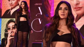 Kareena Kapoor Khan pulls all plugs for Veere Di Wedding music album launch