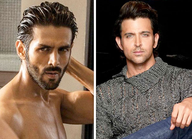 Kartik Aaryan replaces Hrithik Roshan as the new ambassador of Emami Fair and Handsome