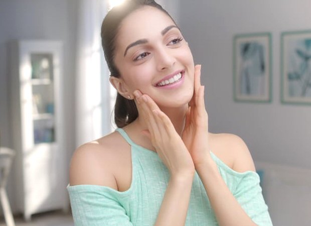 Kiara Advani is signed as the new face for Ponds moisturiser