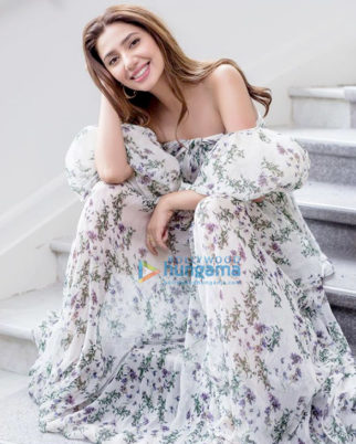 Celeb Photos Of Mahira Khan