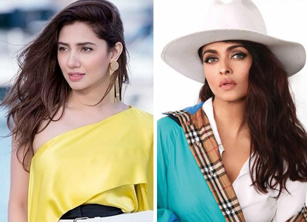 Mahira Khan pens a LOVE LETTER describing her journey at Cannes 2018, thanks Aishwarya Rai Bachchan for giving her warmest hug