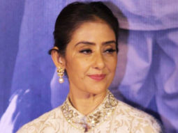 Manisha Koirala opens up about playing the role of Nargis Dutt & lot more Sanju Trailer Launch