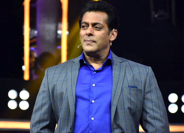 Salman Khan gives it back to 'Race 3' trolls