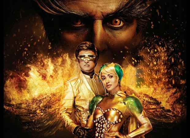 No certainty about the release of Rajinikanth and Akshay Kumar starrer 2.0