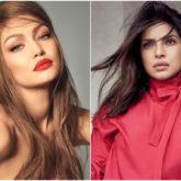 Priyanka Chopra has found a new admirer in supermodel Gigi Hadid