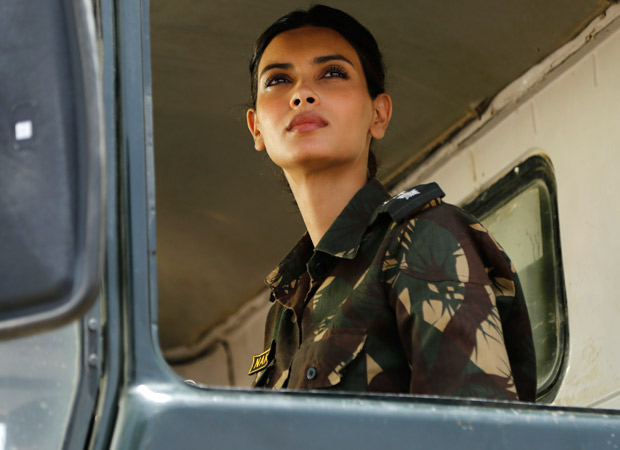 Box Office: Parmanu - The Story of Pokhran sustains very well on Monday, brings in Rs. 4.20 crore