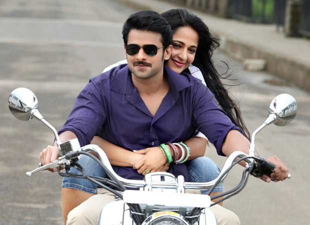 Sorry fans, Prabhas - Anushka Shetty are not a couple...