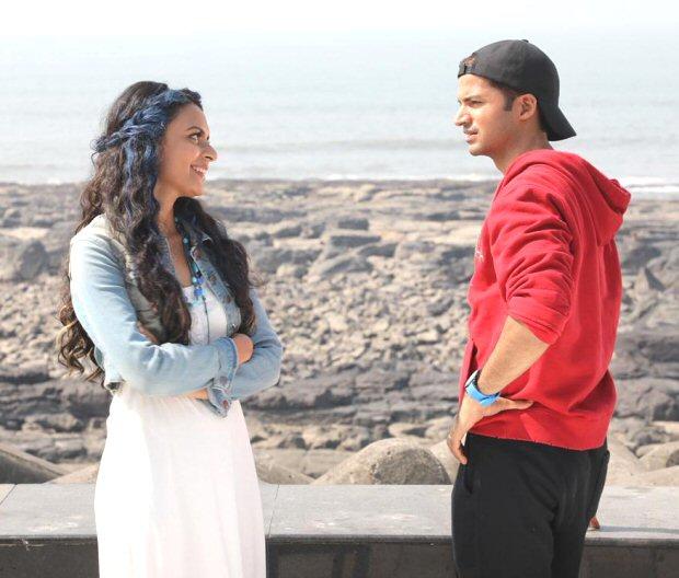 Prashantt Gupta and Bidita Bag team up for their next