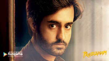 Movie Wallpapers Of The Movie Prassthanam