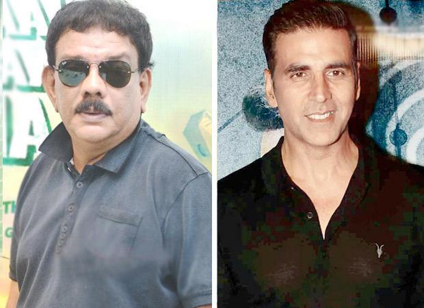 Priyadarshan's attempts to woo back Akshay Kumar fail