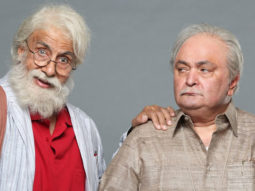 Public review of Amitabh Bachchan & Rishi Kapoor starrer 102 Not Out