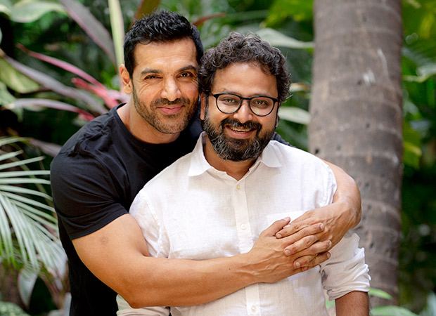 John Abraham to play Sanjeev Kumar Yadav in Nikkhil Advani's Batla House