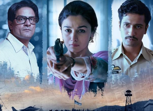 Box Office: Worldwide collections and day wise break up of Raazi