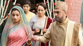 Raazi's public review Alia Bhatt Vicky Kaushal First Day First Show
