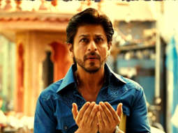 Movie still from the Movie Raees