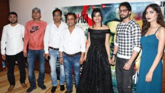 Rajpal Yadav, Aryan Vaid & Cast Talks About Their Upcoming Film 'Tishnagi'