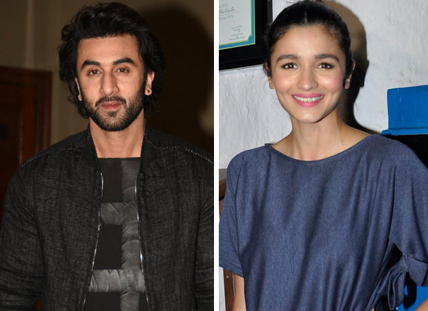 Ranbir Kapoor CONFIRMS his relationship with Alia Bhatt, well almost!