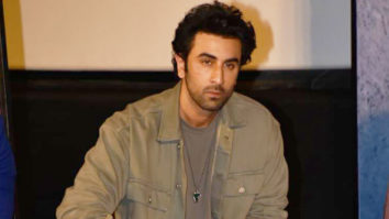 Ranbir Kapoor gets extremely candid as he opens up about Rishi Kapoor's reaction to Sanju