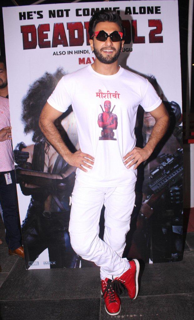 Ranviir The Marshal man 3 movie in hindi free download