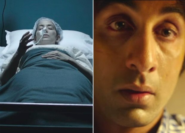 SANJU TRAILER OUT: 7 IMPACTFUL moments from the trailer featuring Ranbir Kapoor that left us shell-shocked