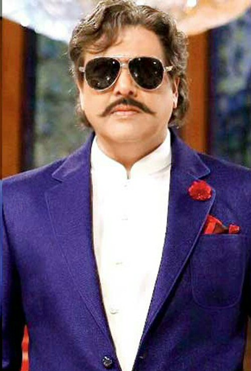 SNEAK PEEK: First look of Govinda as Vijay Mallya and Baba Ramdev in Rangeela Raja