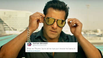 Salman Khan starrer Race 3 trailer gets mercilessly TROLLED by netizens