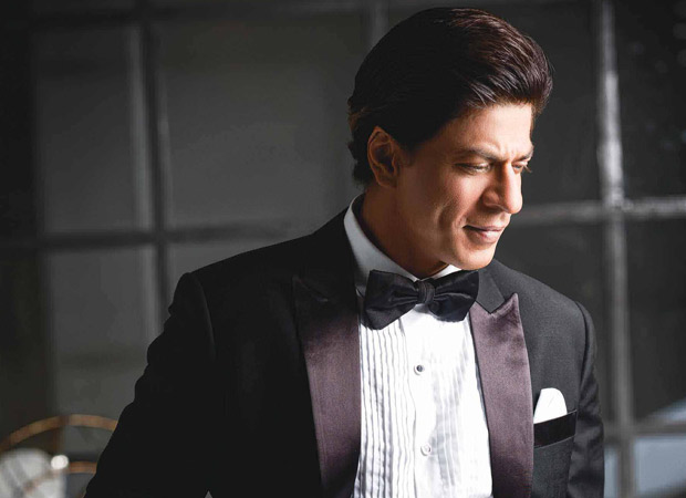 Shah Rukh Khan's Salute to go on floors in September, to release next year