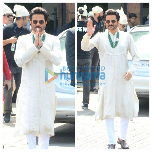 Sonam Kapoor – Anand Ahuja wedding LIVE updates: Groom's look out, Anil Kapoor, Jacqueline Fernandez ARRIVE