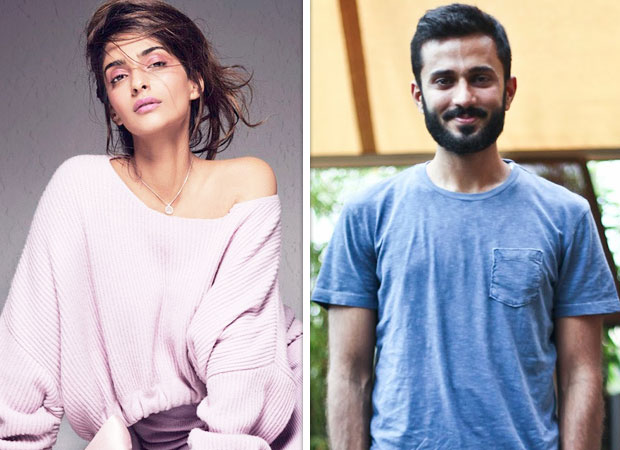 Sonam Kapoor on why she never had SEX with her co-stars & why Anand Ahuja is PERFECT for her