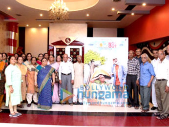 Special screening of '102 Not Out' for senior citizens