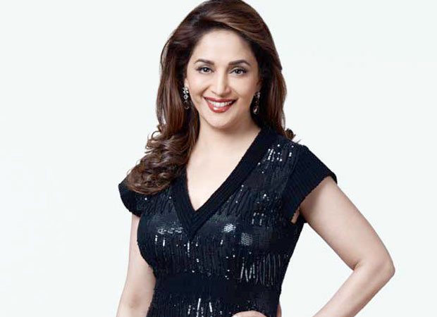 Tiger abhi bhi zinda hai on Salman Khan's bucket list - Madhuri Dixit