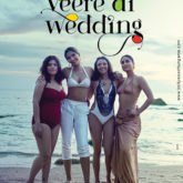 First Look Of Veere Di Wedding