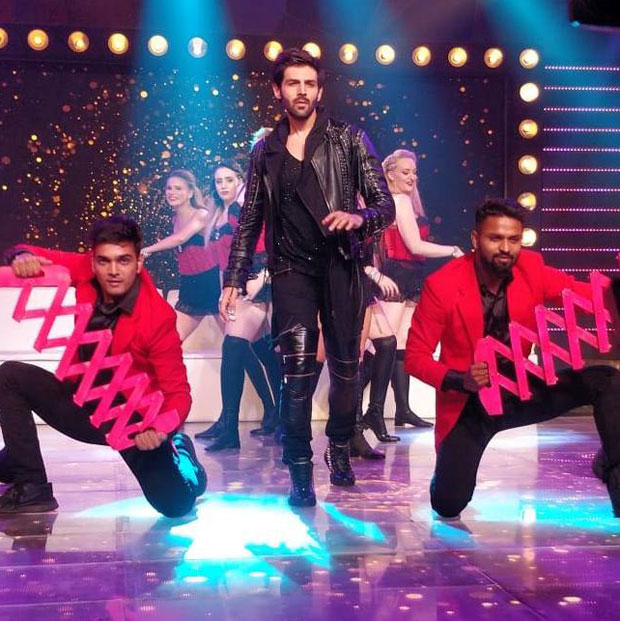 WATCH: Kartik Aaryan burns the dance floor at the IPL 2018 closing ceremony!