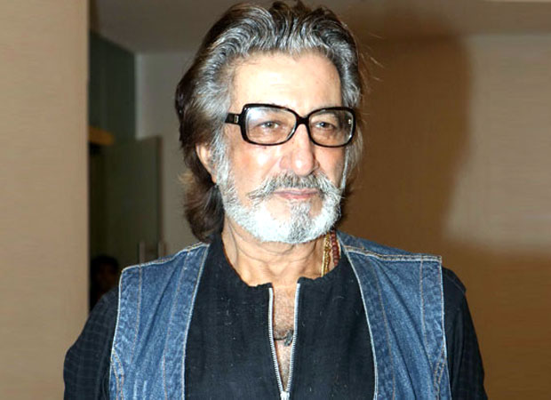 When girls sent Shakti Kapoor their undergarments for him to autograph!