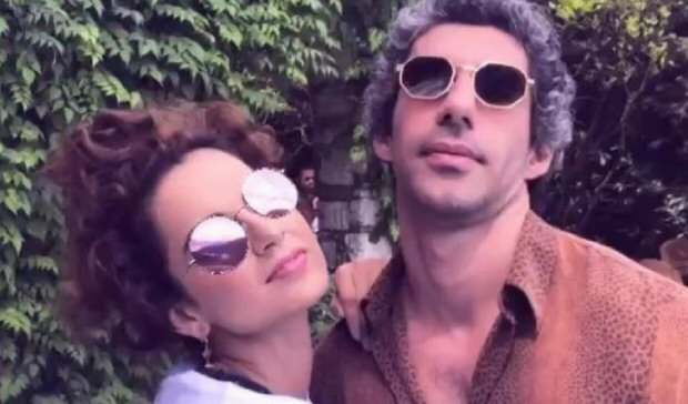 Woke queen Kangana Ranaut laughs at rape joke cracked by Jim Sarbh, gets BASHED on Twitter