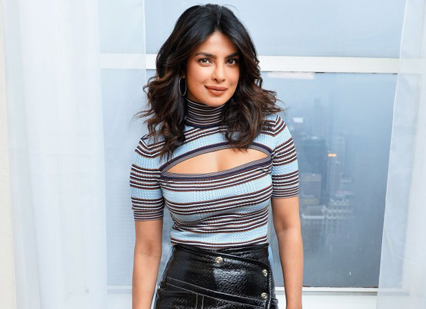After Salman Khan, Priyanka Chopra to sport 5 different looks in Bharat