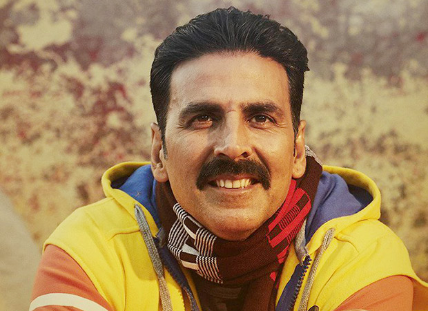 Akshay Kumar starrer Toilet – Ek Prem Katha gets massive release in China